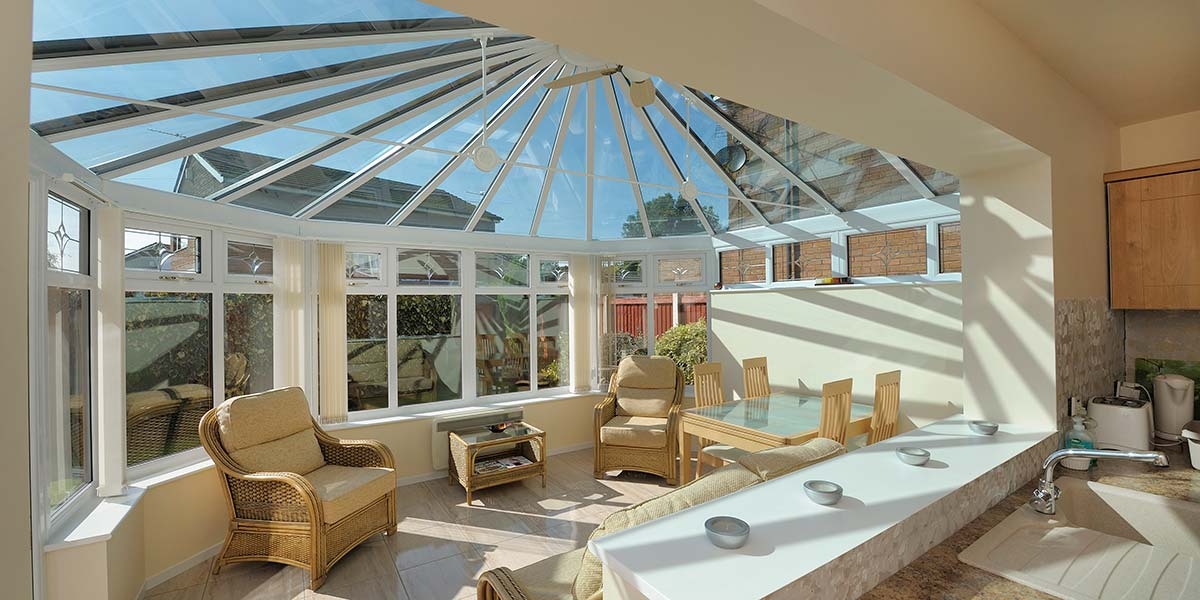 Victorian Conservatories Victorian Conservatory From
