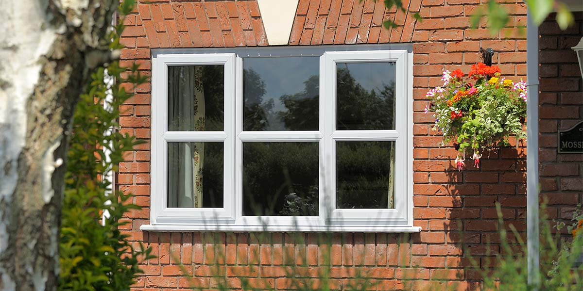 Casement Windows Upvc Casement Windows From Orion